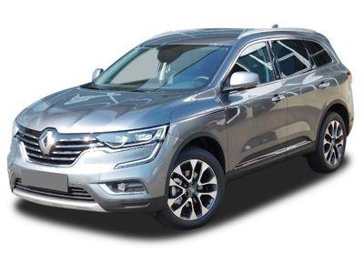 gebraucht Renault Koleos 2.0 Diesel