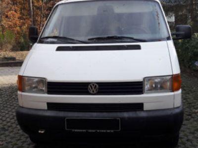 usado VW T4 Kombi