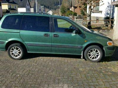 gebraucht Opel Sintra 2.2dti