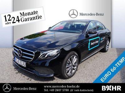 gebraucht Mercedes E300 AVANTGARDE