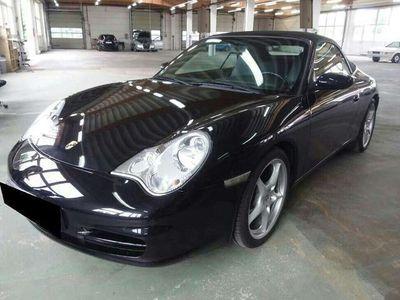 gebraucht Porsche 911 Carrera Cabriolet 911 996