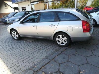 bensheim - nissan primera gebrauchtwagen - 3 günstige primera zum