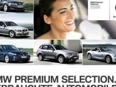 gebraucht BMW 118 i 5-Türer M Sportpaket HiFi LED Glasdach Shz