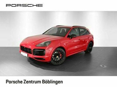 gebraucht Porsche Cayenne GTS BOSE/PANORAMADACH/LENKRADHEIZUNG