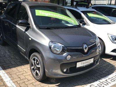 gebraucht Renault Twingo LIMITED 2018 TCe 90 *Deluxe- und Sitzpake