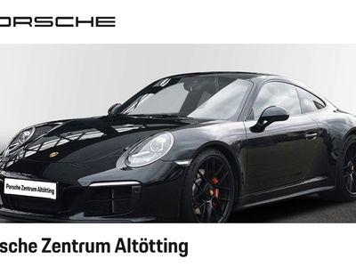 gebraucht Porsche 911 Carrera GTS 991 (911)| Sportsitze Plus 18-Wege