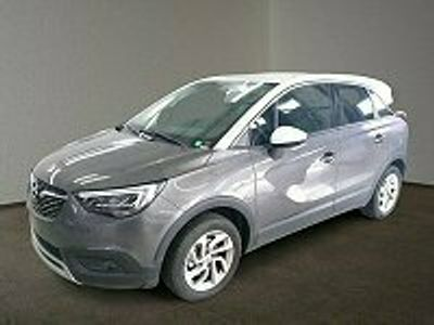 gebraucht Opel Crossland X X 1.2 Turbo INNOVATION