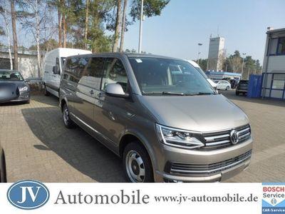 gebraucht VW Caravelle T6LR 2.0 TSI BENZIN*4-MOT*DSG*UPE:74