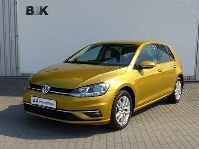 used VW Golf 2.0 TDI Bluetooth Navi Klima Einparkhilfe