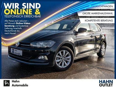 gebraucht VW Polo Highline VI 1.0TSI Front Sitzh PDC Klima