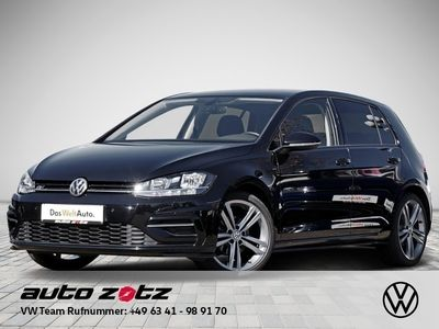 gebraucht VW Golf VII JOIN 1.0 TSI Navi R-Line