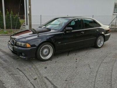 gebraucht BMW 523 5er