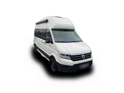 gebraucht VW California Grand California Grand600 FWD *Hochbett*Markise*Na...