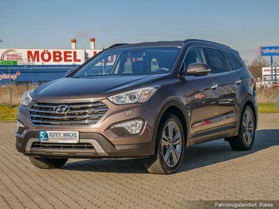 used Hyundai Grand Santa Fe