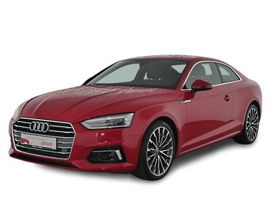 gebraucht Audi A5 Coupι 2.0 TDI S tronic S Line Leder,Navi,Kame