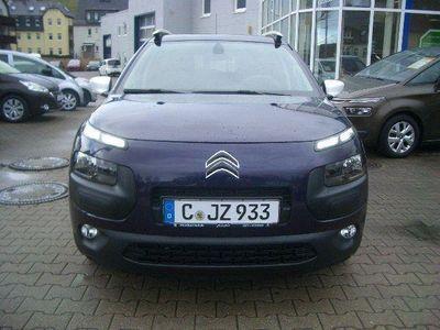 gebraucht Citroën C4 Cactus BlueHDi 100 Stop&Start Shine