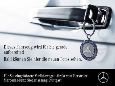 gebraucht Mercedes E200 AMG Park Spiegel Pano Automatik Comand