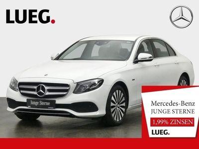 gebraucht Mercedes E350 EAvantgarde+Comand+HUD+LED+Kamera+PDC