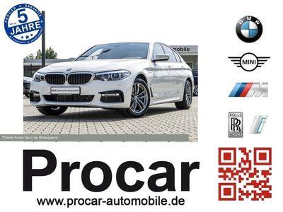 gebraucht BMW 530 e iPerformance