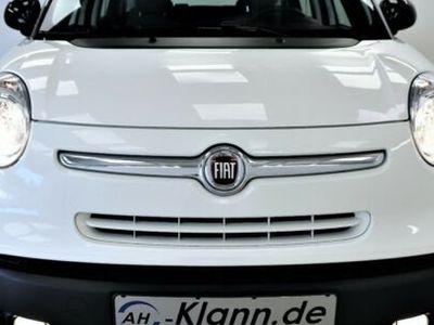 gebraucht Fiat 500L 1.6 120 PS Pop Star Klima Erste Hand Euro6