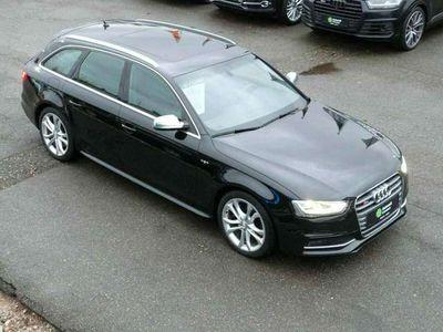 gebraucht Audi S4 AVANT