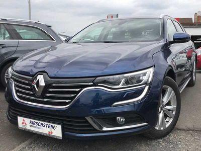 gebraucht Renault Talisman GrandTour ENERGY dCi 130 LIFE