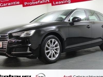 gebraucht Audi A4 Avant sport 35 TDI S tronic 5JG Virt connect