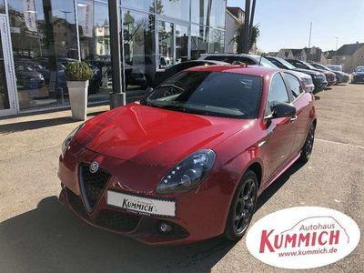 gebraucht Alfa Romeo Giulietta Super 1.4 TB MultiAir 16V 110kW