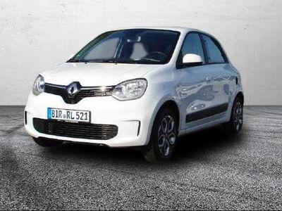 gebraucht Renault Twingo Limited SCe 75 . Klima