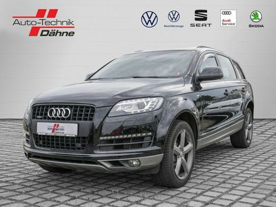 gebraucht Audi Q7 TDI 3.0 TDI quattro 180kW