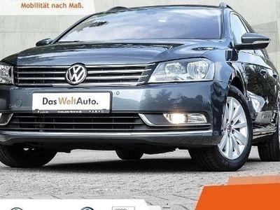 gebraucht VW Passat Variant 1.4 TSI Comfortline*AHK*CLIMATRONIC*BLUETOOTH
