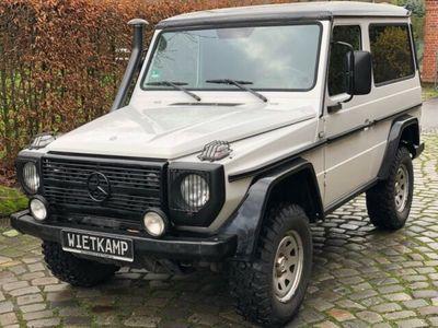 gebraucht Mercedes 290