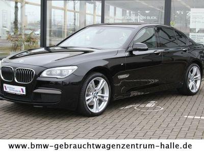 gebraucht BMW 730 d xDr*LED-Scheinwerfer*M-Paket*Standheizung
