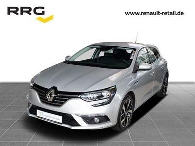 gebraucht Renault Mégane IV Megane1.3 TCe 160 BOSE-EDITION 8,7 Touchscr