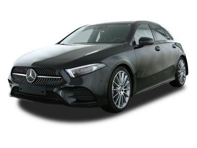 gebraucht Mercedes A200 AMG Line Night Automatik Panorama Leder