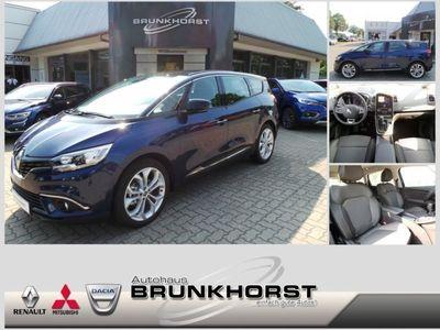 gebraucht Renault Grand Scénic Blue dCi 120 Sport Edition 7-Sitze