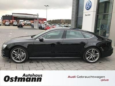 gebraucht Audi A7 Sportback 3.0 TDI quattro S line*AHK*Standhzg.