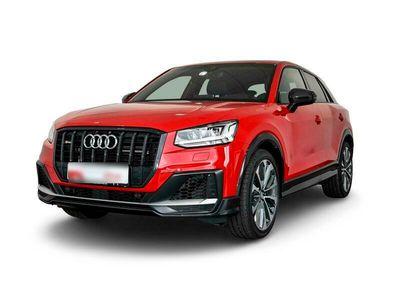 gebraucht Audi S2 2.0 TFSI quattro S tronic MMI Navi plus, LED