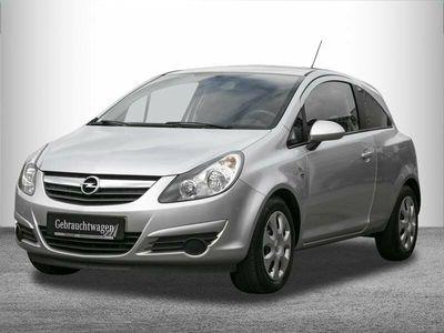 gebraucht Opel Corsa 1.4 Edition bei Gebrachtwagen.expert