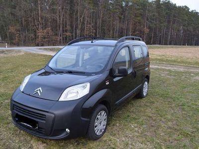 gebraucht Citroën Nemo 1.4 Multispace als Van/Kleinbus in Veitsbronn
