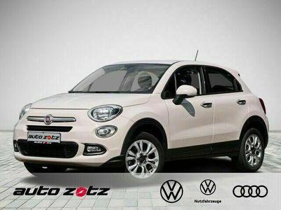 gebraucht Fiat 500X 1.6 E-torQ POP 4x2 Bluetooth Navi Klima