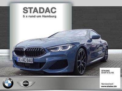 käytetty BMW 840 d xDrive Coupé, Soft Close, Standhzg, Harman Ka (S