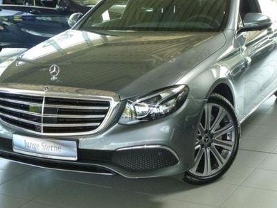 second-hand Mercedes E300 Exclusive+Burmester+Fahrassist.+360°+HUD