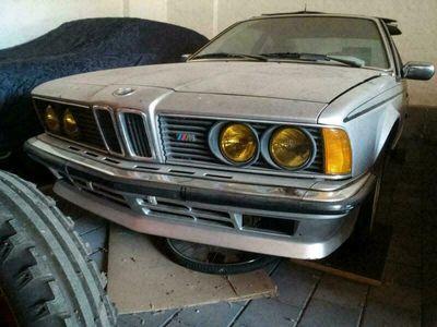 gebraucht BMW 628 CSI klima wenig km