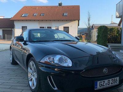 gebraucht Jaguar XK 5.0 Coupe Automatik - sehr gepflegt