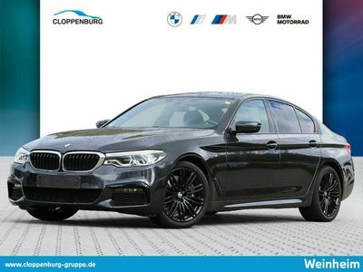 gebraucht BMW 540 xDrive Limousine