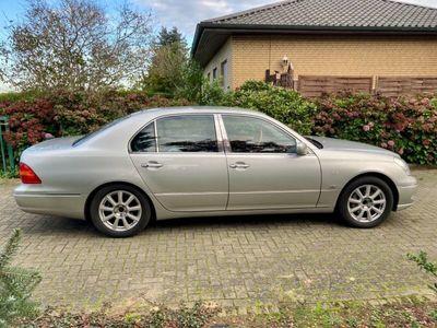 gebraucht Lexus LS430 - Lpg als Limousine in Pfalzdorf