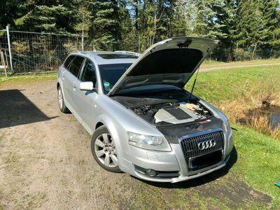gebraucht Audi A6 Allroad quattro 3.0 TDI tiptronic DPF als Kombi in Hagen