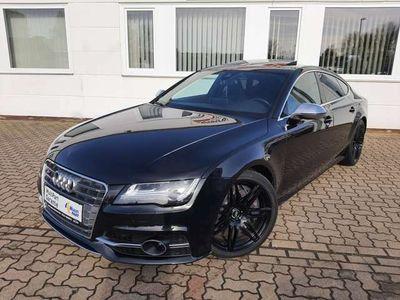 gebraucht Audi S7 4.0 TFSI quattro*ACC*LED*Kamera*BOSE*MwSt* als Limousine in Garbsen