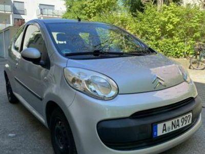gebraucht Citroën C1 mit Klima